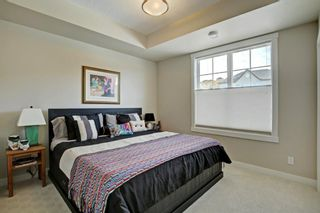 Photo 20: 82 Cranbrook Drive SE in Calgary: Cranston Row/Townhouse for sale : MLS®# A1075225