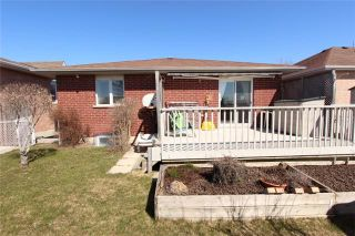 Photo 14: 333 W Mary Street in Kawartha Lakes: Lindsay House (Bungalow) for sale : MLS®# X3472192