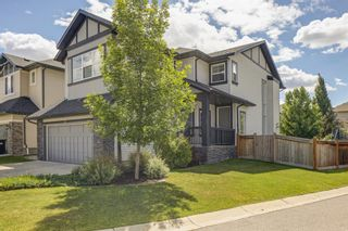 Photo 2: 49 Chaparral Valley Terrace SE in Calgary: Chaparral Detached for sale : MLS®# A1133701