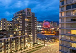 """Photo 14: 1510 111 E 1ST Avenue in Vancouver: Mount Pleasant VE Condo for sale in """"BLOCK 100"""" (Vancouver East)  : MLS®# R2607097"""