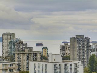 "Photo 17: 1805 1288 ALBERNI Street in Vancouver: West End VW Condo for sale in ""THE PALISADES"" (Vancouver West)  : MLS®# R2106505"