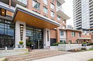 """Photo 3: 1105 3100 WINDSOR Gate in Coquitlam: New Horizons Condo for sale in """"THE LLOYD"""" : MLS®# R2545429"""