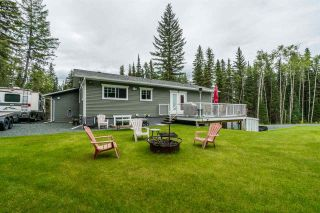 Photo 25: 2445 E SINTICH Avenue in Prince George: Pineview House for sale (PG Rural South (Zone 78))  : MLS®# R2485127