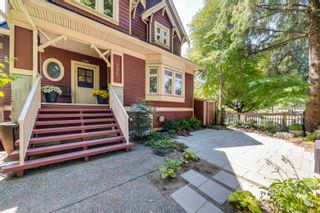 Photo 20: 196 W 13TH Avenue in Vancouver: Mount Pleasant VW Townhouse for sale (Vancouver West)  : MLS®# R2605771