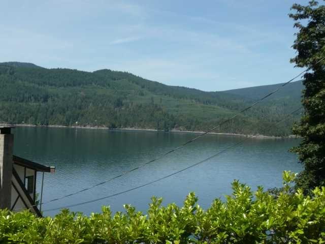 Main Photo: # LT 66 PORPOISE DR in Sechelt: Sechelt District Land for sale (Sunshine Coast)  : MLS®# V778745