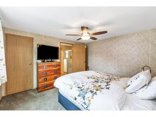 """Photo 14: 38 15875 20 Avenue in Surrey: King George Corridor Manufactured Home for sale in """"Sea Ridge Bays"""" (South Surrey White Rock)  : MLS®# R2616813"""