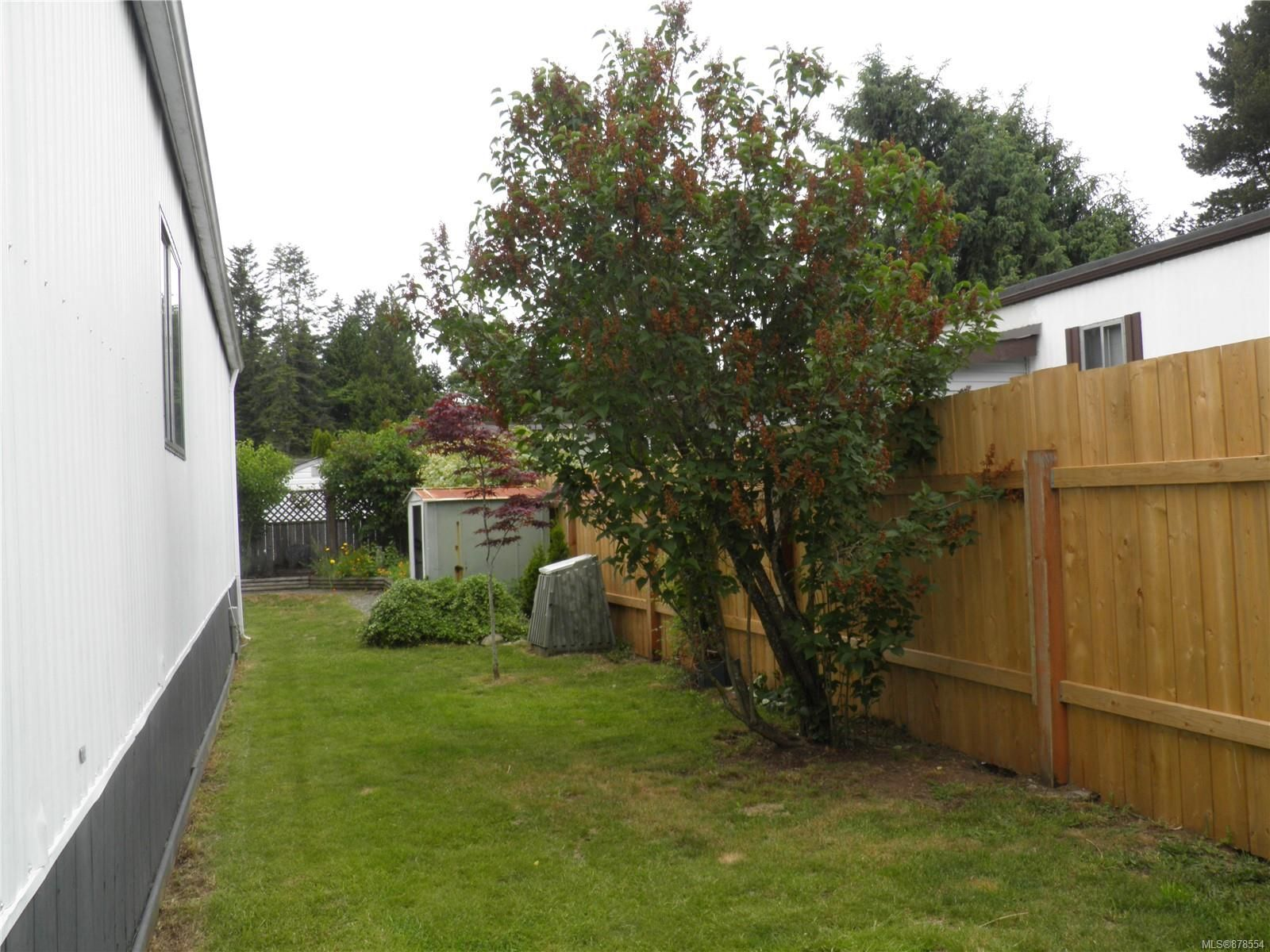 Photo 16: Photos: 56 390 Cowichan Ave in : CV Courtenay East Manufactured Home for sale (Comox Valley)  : MLS®# 878554