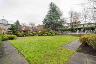 """Photo 31: 102 1333 W 11TH Avenue in Vancouver: Fairview VW Condo for sale in """"SAKURA"""" (Vancouver West)  : MLS®# R2537086"""