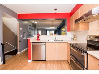 """Photo 11: 24 20540 66 Avenue in Langley: Willoughby Heights Townhouse for sale in """"AMBERLEIGH"""" : MLS®# R2152638"""