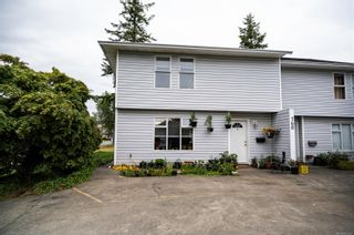 Photo 20: 1 768 Robron Rd in : CR Campbell River Central Row/Townhouse for sale (Campbell River)  : MLS®# 877476