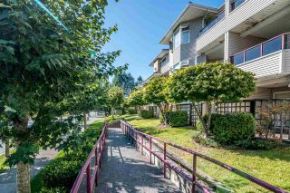 Photo 19: 101 1999 SUFFOLK Avenue in Port Coquitlam: Glenwood PQ Condo for sale : MLS®# R2201692