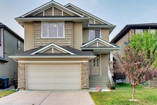 Main Photo: 76 Evanspark Circle NW in Calgary: Evanston Detached for sale : MLS®# A1139111