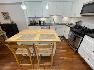 """Photo 9: 3685 W 12TH Avenue in Vancouver: Kitsilano Townhouse for sale in """"TWENTY ON THE PARK"""" (Vancouver West)  : MLS®# R2600219"""