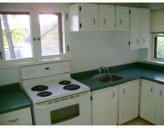 Photo 4: 98 RENFREW Street in WINNIPEG: River Heights / Tuxedo / Linden Woods Residential for sale (South Winnipeg)  : MLS®# 2903465