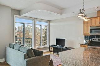 Photo 6: 406 4 14 Street NW in Calgary: Hillhurst Apartment for sale : MLS®# A1070547