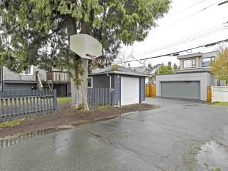 "Photo 20: 6520 VINE Street in Vancouver: S.W. Marine House for sale in ""Kerrisdale"" (Vancouver West)  : MLS®# R2366605"