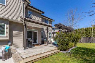 "Photo 24: 24932 108A Avenue in Maple Ridge: Thornhill MR House for sale in ""Baker Ridge Estates"" : MLS®# R2564176"