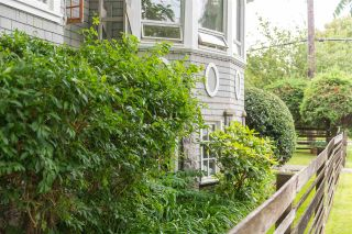 Photo 14: 1902 BLENHEIM Street in Vancouver: Kitsilano House for sale (Vancouver West)  : MLS®# R2079210