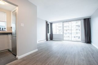 Photo 1: 702 1219 HARWOOD STREET in Vancouver West: Home for sale : MLS®# R2313439