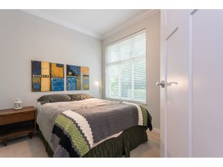 """Photo 23: 106 6655 192 Street in Surrey: Clayton Townhouse for sale in """"ONE 92"""" (Cloverdale)  : MLS®# R2492692"""