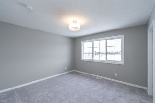 Photo 38: 7322 CHIVERS Crescent in Edmonton: Zone 55 House for sale : MLS®# E4222517
