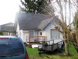 Photo 1: 45896 LEWIS Avenue in Chilliwack: Chilliwack N Yale-Well House for sale : MLS®# R2098317