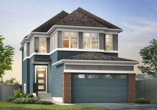 Photo 1: 618 Kingsmere Way SE: Airdrie Detached for sale : MLS®# A1071917