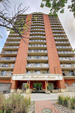 Photo 2: 905 10649 SASKATCHEWAN Drive in Edmonton: Zone 15 Condo for sale : MLS®# E4248620