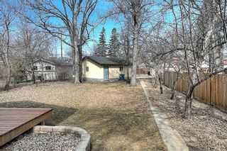 Photo 29: 615 Churchill Drive in Winnipeg: Riverview Residential for sale (1A)  : MLS®# 202101222