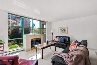 "Photo 11: 401 518 W 14TH Avenue in Vancouver: Fairview VW Condo for sale in ""Pacifica"" (Vancouver West)  : MLS®# R2574858"