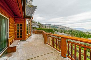Photo 24: 7237 MARBLE HILL Road in Chilliwack: Eastern Hillsides House for sale : MLS®# R2546801