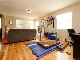 Photo 4: 3246 Irma St in VICTORIA: SW Rudd Park House for sale (Saanich West)  : MLS®# 785071