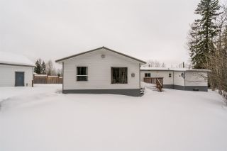 """Photo 26: 2866 EVASKO Road in Prince George: South Blackburn Manufactured Home for sale in """"SOUTH BLACKBURN"""" (PG City South East (Zone 75))  : MLS®# R2542635"""