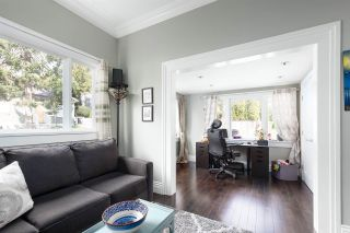 """Photo 15: 227 THIRD Street in New Westminster: Queens Park House for sale in """"Queen's Park"""" : MLS®# R2568032"""
