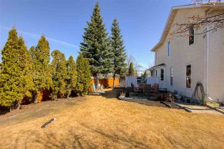 Photo 42: 9822 175 Avenue in Edmonton: Zone 27 House for sale : MLS®# E4239309