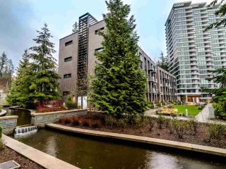 """Photo 2: M408 5681 BIRNEY Avenue in Vancouver: University VW Condo for sale in """"IVY ON THE PARK"""" (Vancouver West)  : MLS®# R2535017"""