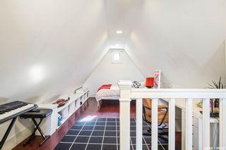 Photo 26: 602 Queen Street in Saskatoon: City Park Residential for sale : MLS®# SK873923