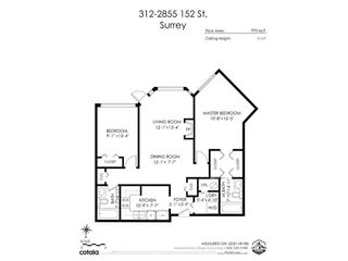 "Photo 24: 312 2855 152 Street in Surrey: King George Corridor Condo for sale in ""Tradewinds"" (South Surrey White Rock)  : MLS®# R2616534"