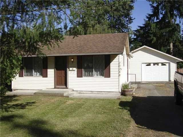 Main Photo: 20258 OSPRING Street in Maple Ridge: Southwest Maple Ridge House for sale : MLS®# V1064022