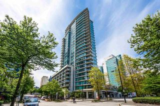 Photo 2: 2501 1616 BAYSHORE Drive in Vancouver: Coal Harbour Condo for sale (Vancouver West)  : MLS®# R2593864