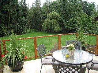 """Photo 9: 12650 261ST Street in Maple Ridge: Websters Corners House for sale in """"WHISPERING FALLS"""" : MLS®# V824540"""