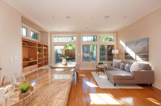 Photo 5: 2236 W 15TH AVENUE in Vancouver: Kitsilano 1/2 Duplex for sale (Vancouver West)  : MLS®# R2319480