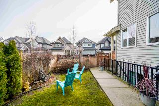 Photo 35: 20963 80B Avenue in Langley: Willoughby Heights House for sale : MLS®# R2545226