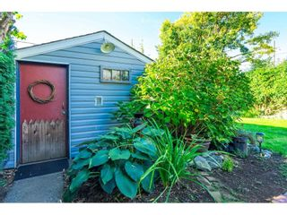 Photo 38: 33582 7 Avenue in Mission: Mission BC House for sale : MLS®# R2620770