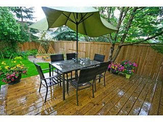 Photo 3: 116 STRADWICK Rise SW in CALGARY: Strathcona Park Residential Detached Single Family for sale (Calgary)  : MLS®# C3574554