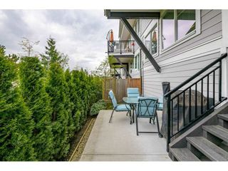 """Photo 39: 17 15717 MOUNTAIN VIEW Drive in Surrey: Grandview Surrey Townhouse for sale in """"Olivia"""" (South Surrey White Rock)  : MLS®# R2572266"""
