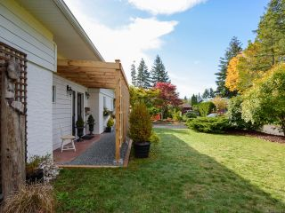 Photo 35: 532 BAMBRICK PLACE in COMOX: CV Comox (Town of) House for sale (Comox Valley)  : MLS®# 800011