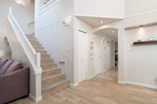 """Photo 12: 21 1550 LARKHALL Crescent in North Vancouver: Northlands Townhouse for sale in """"Nahanee Woods"""" : MLS®# R2549850"""