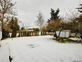 Photo 18: 1740 Mortimer St in VICTORIA: SE Mt Tolmie House for sale (Saanich East)  : MLS®# 750626