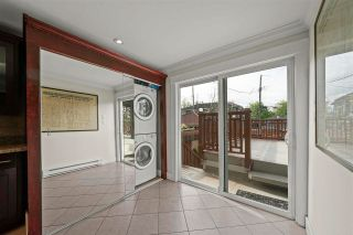 Photo 17: 2360 E 4TH Avenue in Vancouver: Grandview Woodland House for sale (Vancouver East)  : MLS®# R2584932